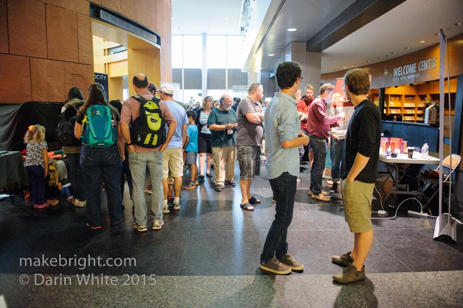 Maker Expo 2015 203