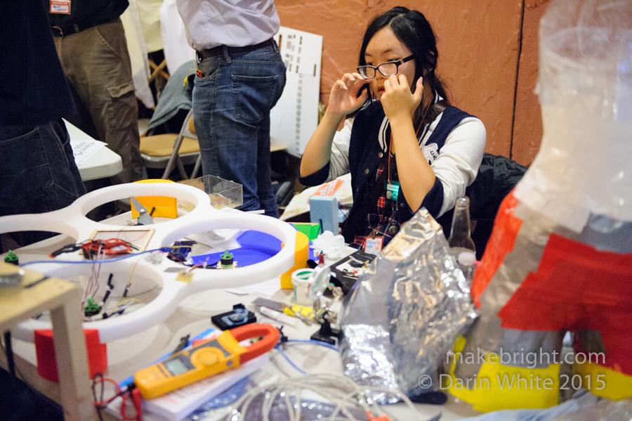 Maker Expo 2015 211