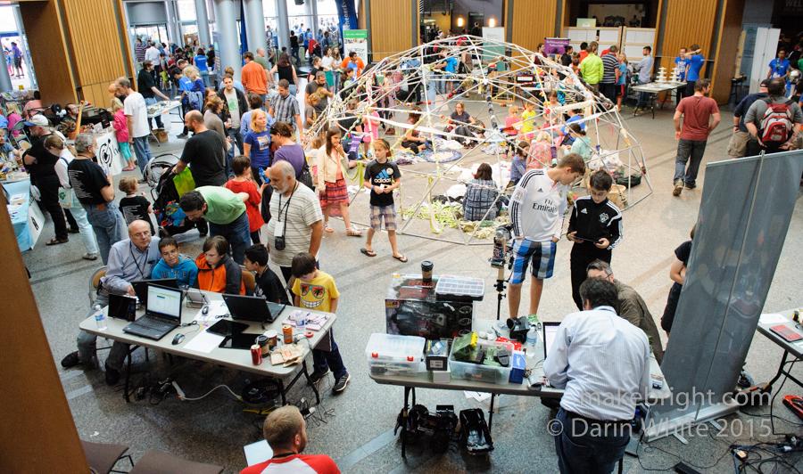 Maker Expo 2015 245