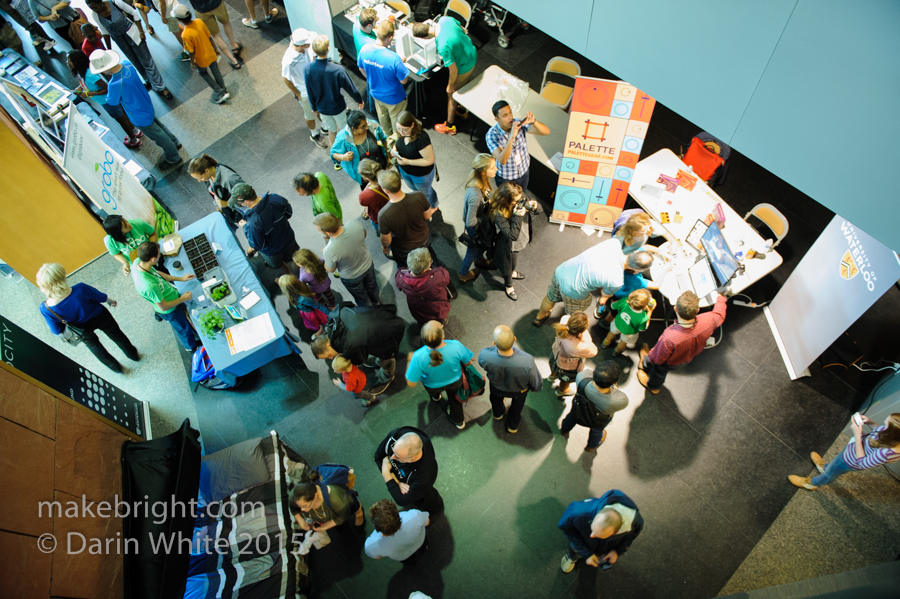Maker Expo 2015 265