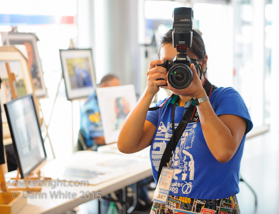 Maker Expo 2015 340