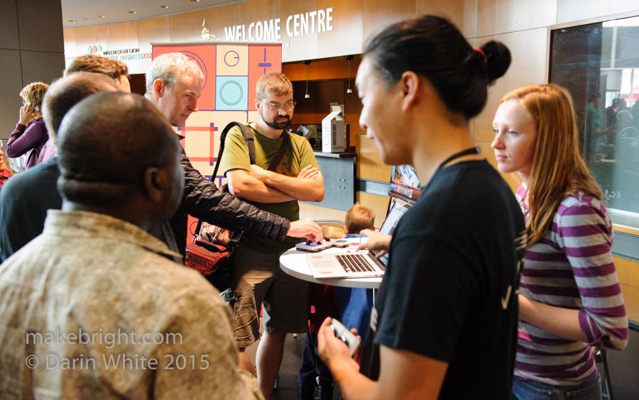 Maker Expo 2015 394