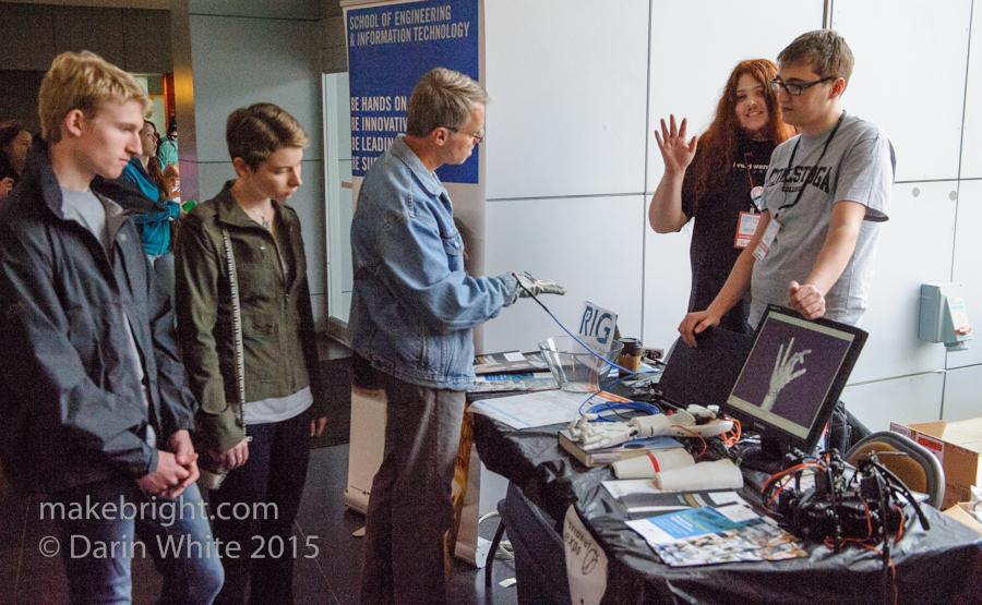 Maker Expo 2015 407