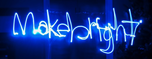 makebright
