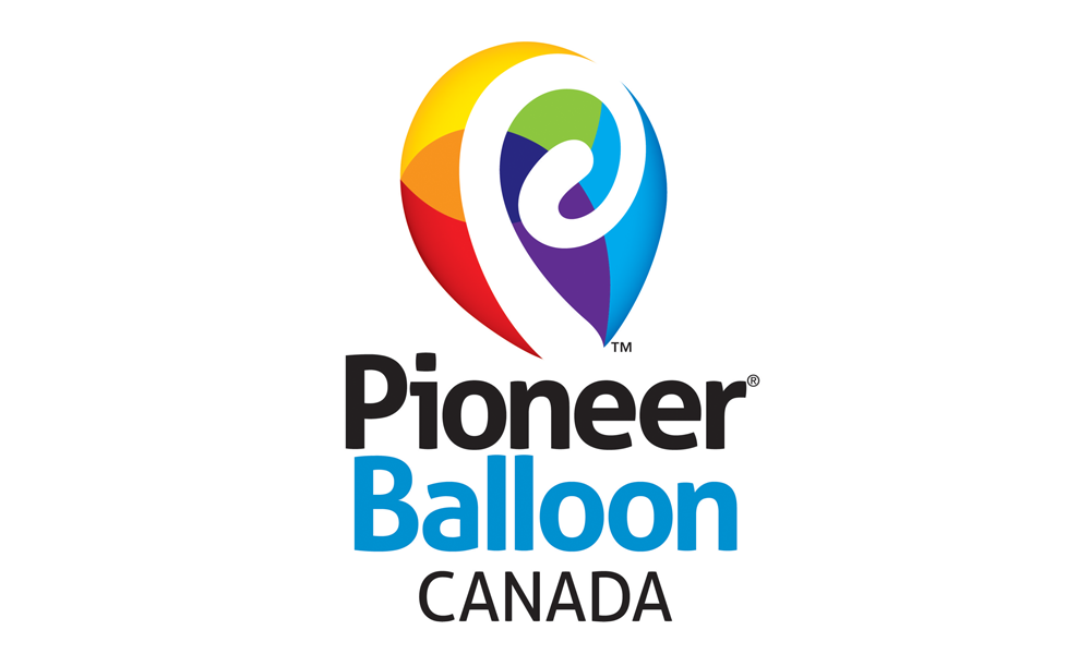 Pioneer Balloons Canada